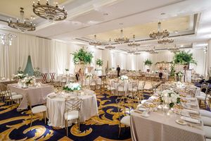 Smith Ballroom Wedding